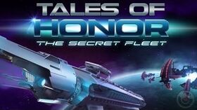 Tales of Honor The Secret Fleet 02