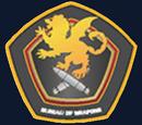 Bureau of Weapons (RMN)