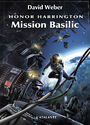 HH1 On Basilisk Station french cover new