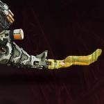 Thunderjaw-Tail