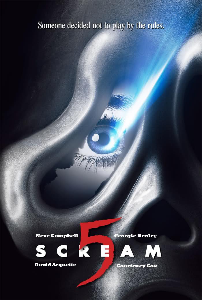 Scream 5   Horror Fanon Wiki   Fandom powered by Wikia