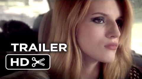 Amityville The Awakening Official Trailer 1 (2015) - Bella Thorne Horror Movie HD