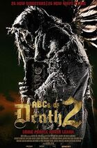 Abcs of death 2 theatrical
