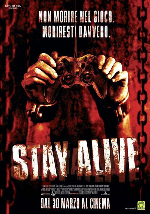 stay alive horror film wiki fandom powered by wikia