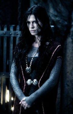 Sonja (Underworld)