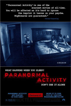 Paranormal activity poster1