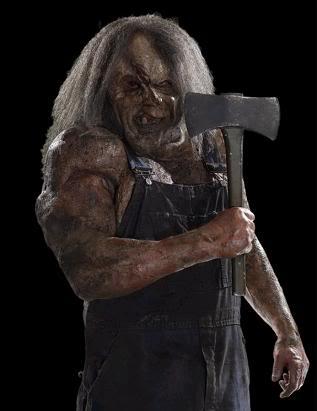 Victor Crowley Horror Wiki Fandom Powered By Wikia