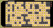 Horse isle bulb crossword
