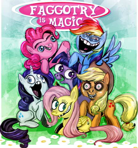 My Little Pony  Wikipedia