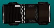 HM2 Jake Black Truck