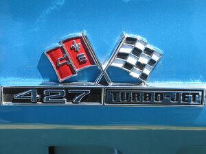 427 Turbo Jet