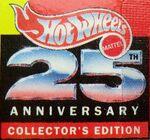 25th Anniversary Series