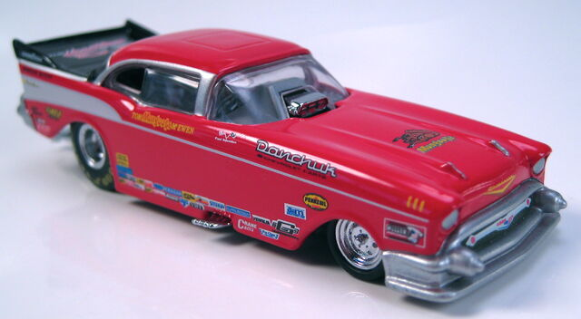 File:57 chevy funny car signature 57s legends set 1997.JPG
