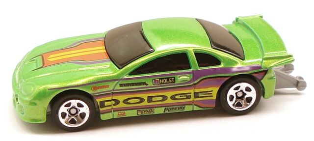 File:DodgeNeon Drag Green.JPG