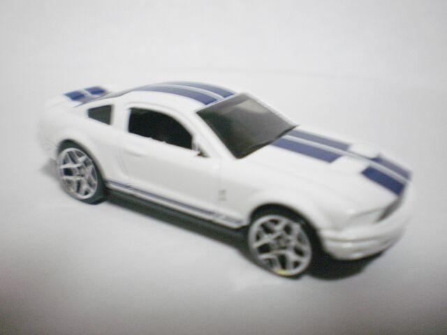 File:'07 shelby GT500 2009 mustang mania.JPG