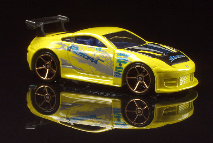 Nissan Z (2006) | Hot Wheels Wiki | Fandom powered by Wikia