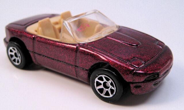 File:Mazda Miata mx5 red metallic 7sp.JPG