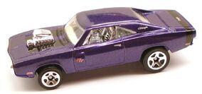 70DodgeChargerRT Purple