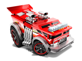 Hot Wheels - Backdrafter 1