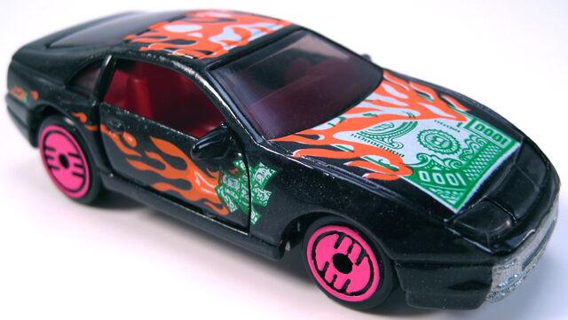 File:Nissan 300ZX Custom Z black Revealers Series 1993.JPG