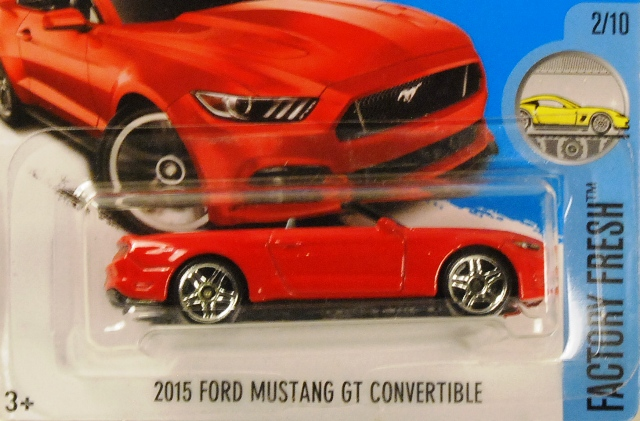 File:2015 Ford Mustang GT Convertible DTW81.jpg
