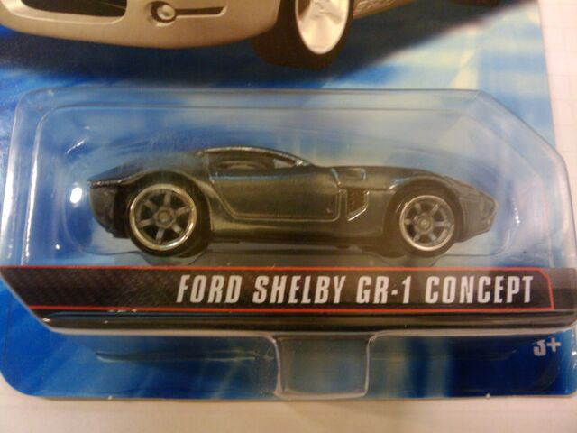 File:Speed Machines Ford Shelby GR 1 Concept.jpg