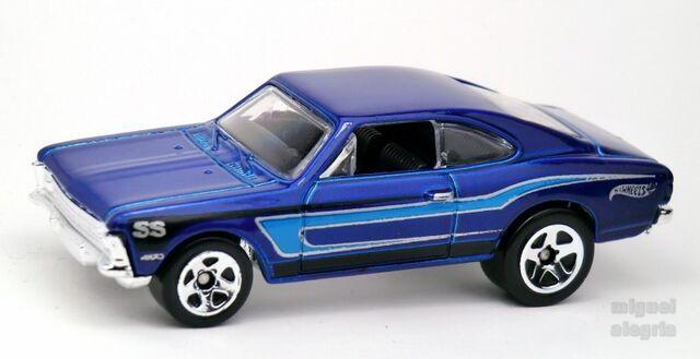 File:Chevrolet SS-2014 199.jpg