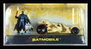 Batmobile Tumbler camouflage 2005