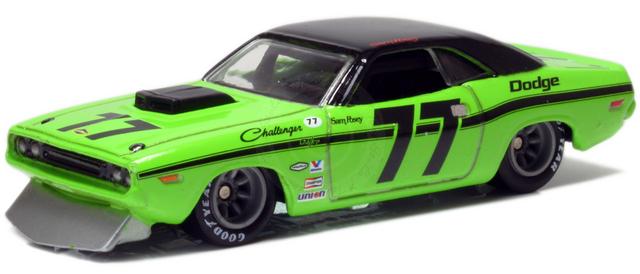 File:Sam poseys 70 dodge challenger 2011 lime-green.png