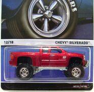 HW Chevy-Silverado Real-Riders Red DSCF6784