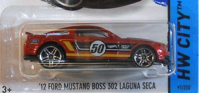 File:'12 Mustang Boss 302 Laguna Seca.jpg