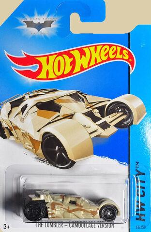 File:Hot wheels 2014 - batman tumbler.jpg