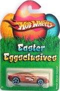 "2009 ""Egg-Clusives"" Card"