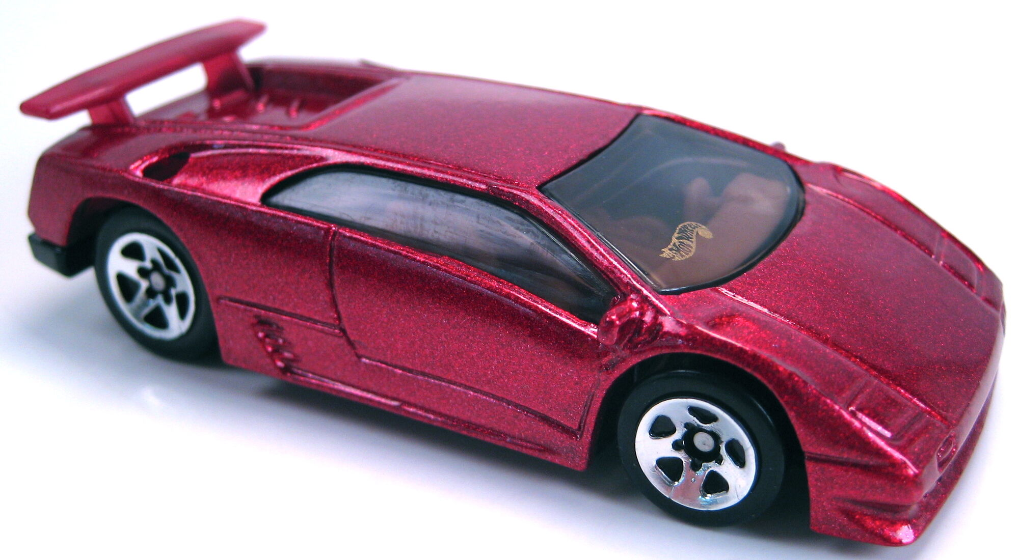 lamborghini diablo hot wheels wiki fandom powered by wikia. Black Bedroom Furniture Sets. Home Design Ideas
