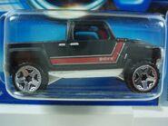 Hummer H3T 2005