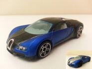 Bugatti Veyron by SrLangui