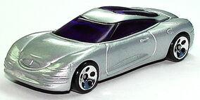 Chrysler Thunderbolt Slv