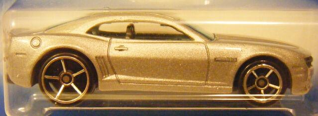 File:10 Camaro SS - In Package.JPG
