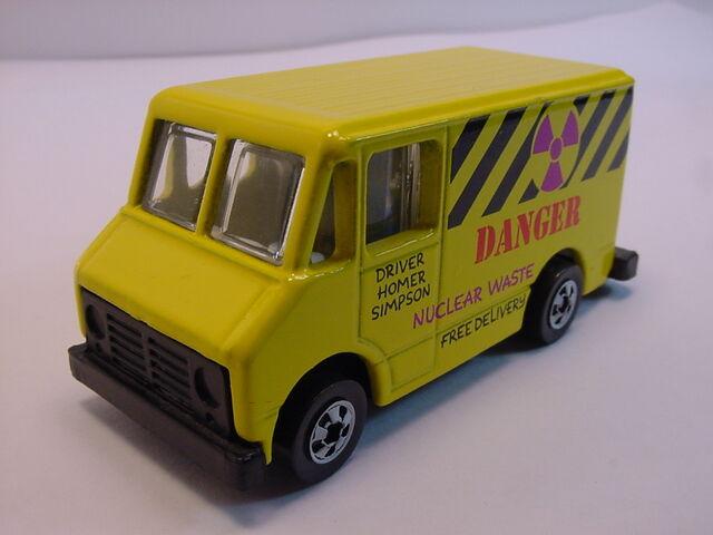 File:1990 Homer's van White BW dk magenta.jpg