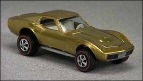 Customcorvette