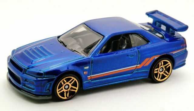 File:Nissan Skyline GT-R R34-2014 230 Blue.jpg