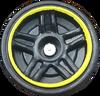 Yellow & Black PR5