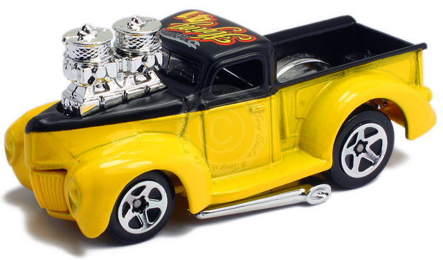 File:1941 ford pickup 2003 yellow.png