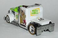 HW-Hanna Barbera-Convoy Custom-Magilla Gorilla...