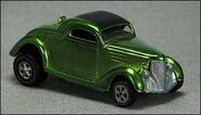 Classic '36 Ford Coupe