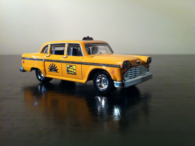 File:74 Checker Cab Taxi.jpg