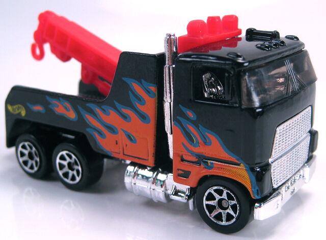 File:Ramblin wrecker black flames 7sp chrome mal base.JPG