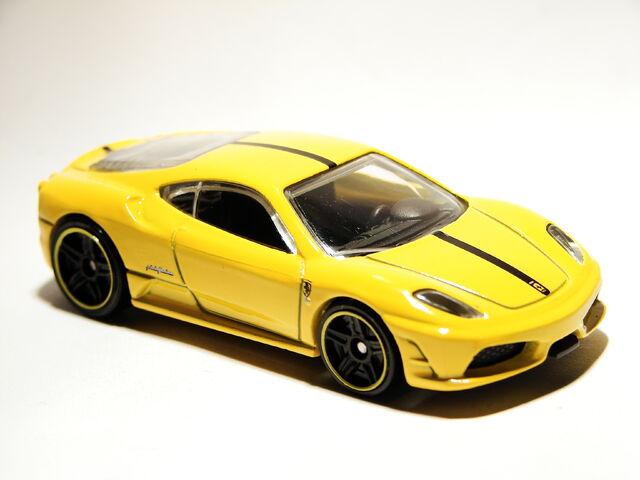 File:Ferrari F430 Scuderia 02.JPG