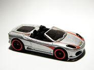 Ferrari F430 Spider 11