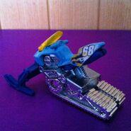 Hotwheels - Snow Ride (4)